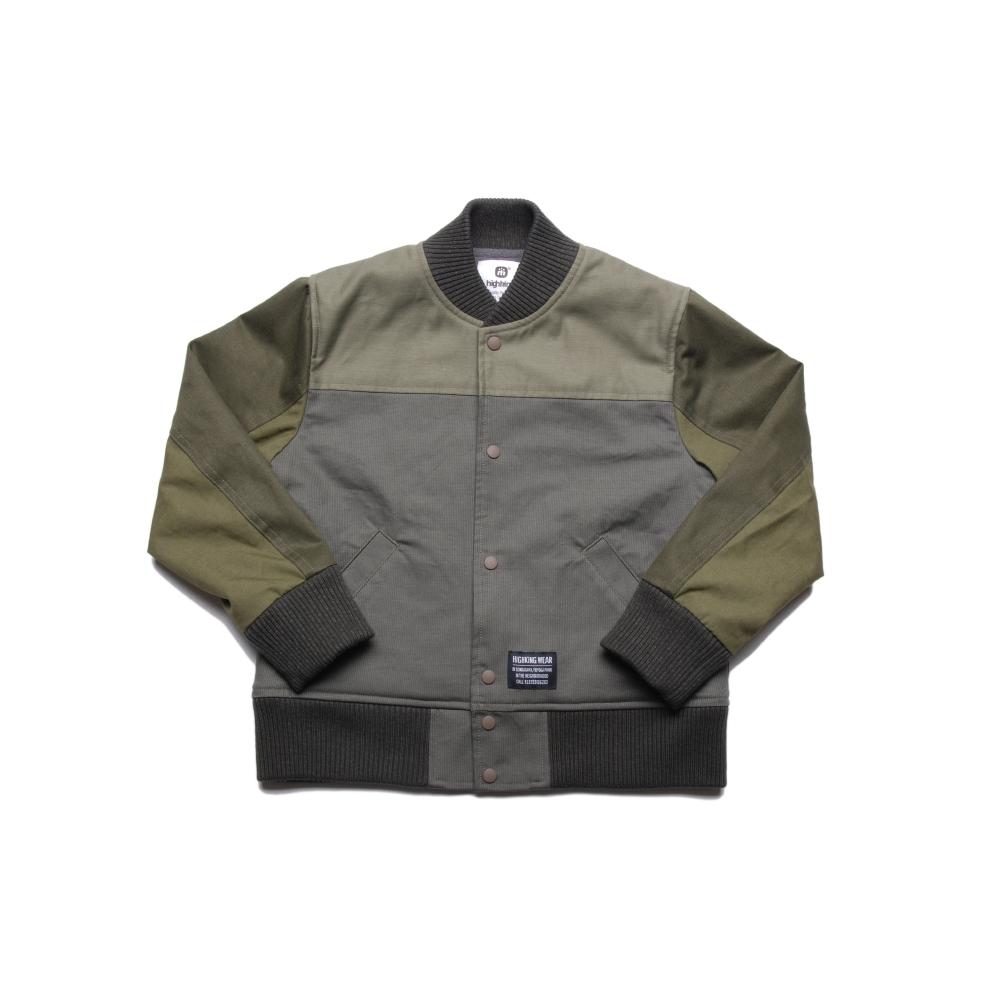 infix jacket