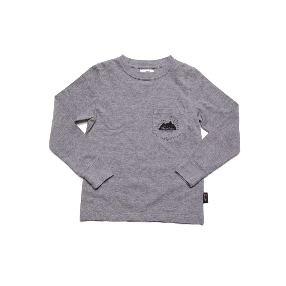 robust long sleeve