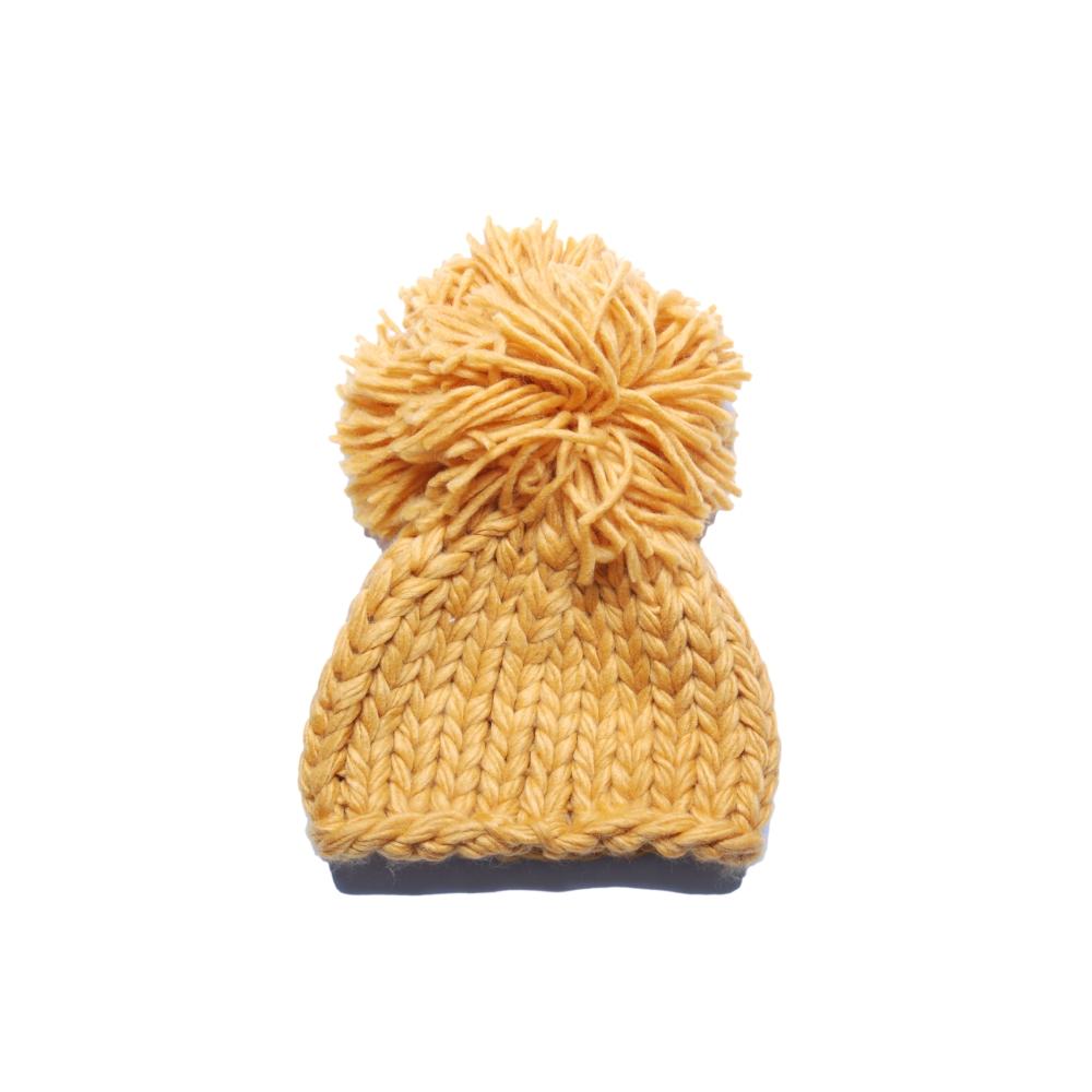 thick cap