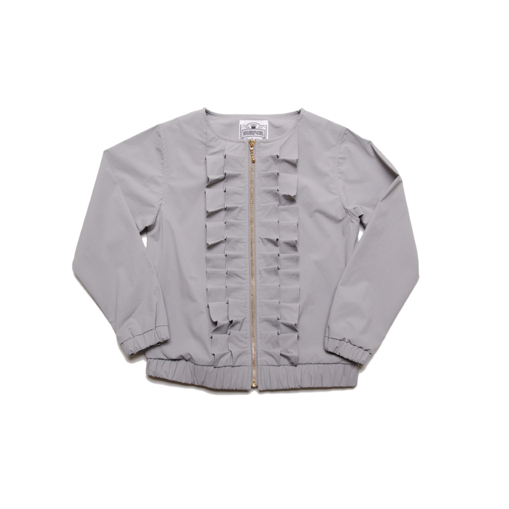 papillon jacket