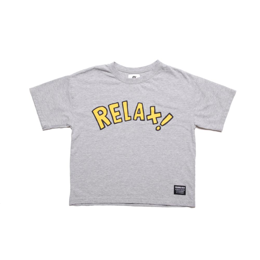 relax short sleeve