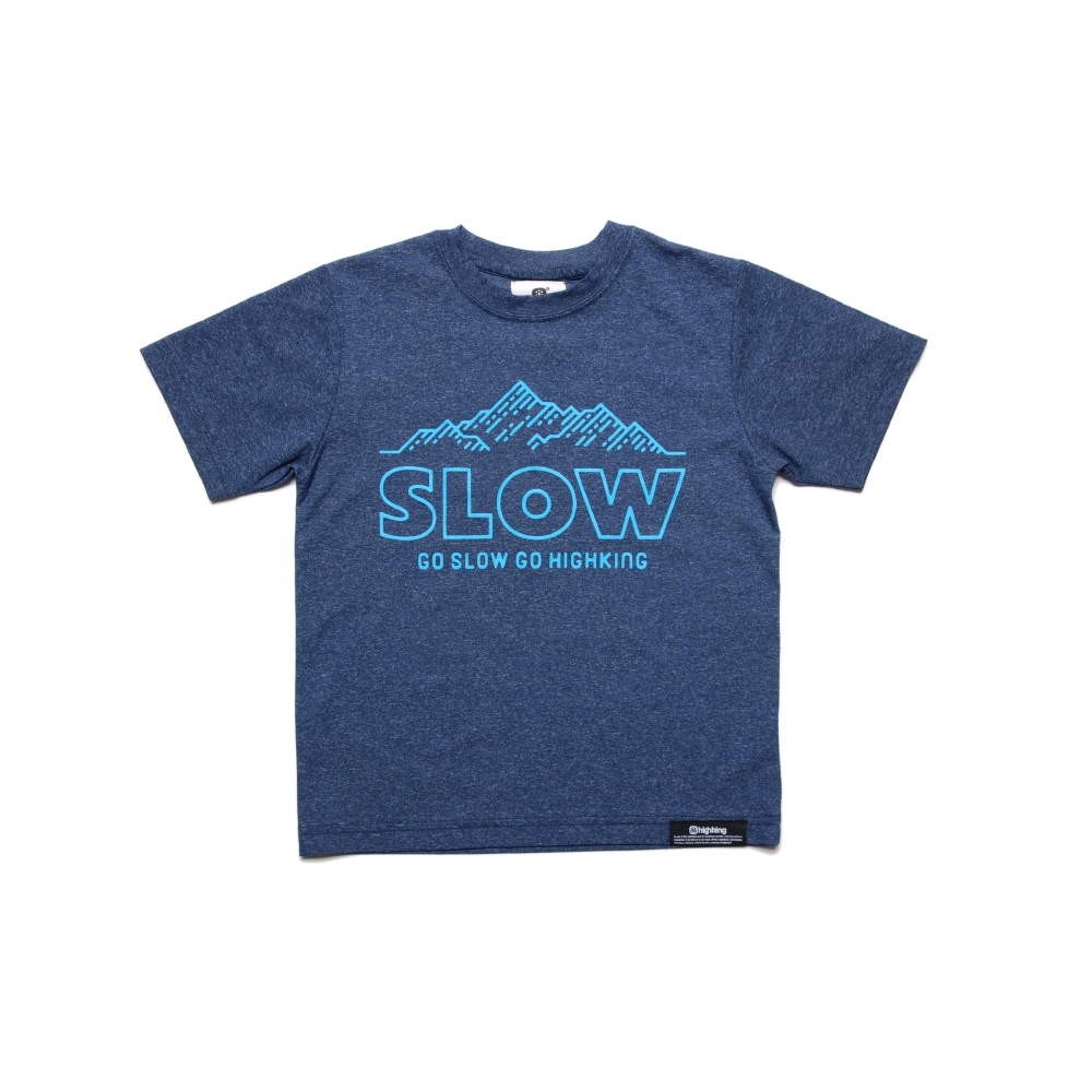 slow short sleeve