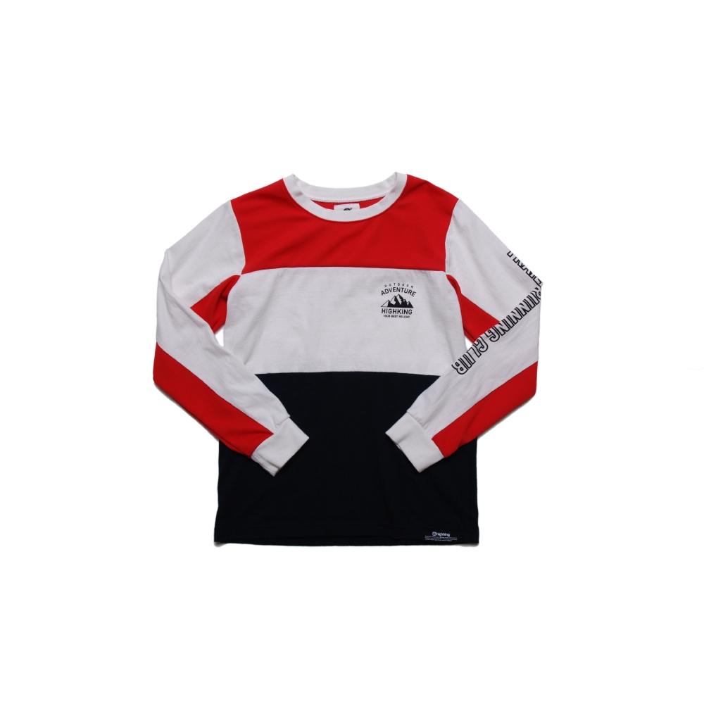 trarun long sleeve