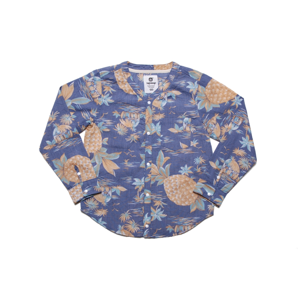 hirostars shirt