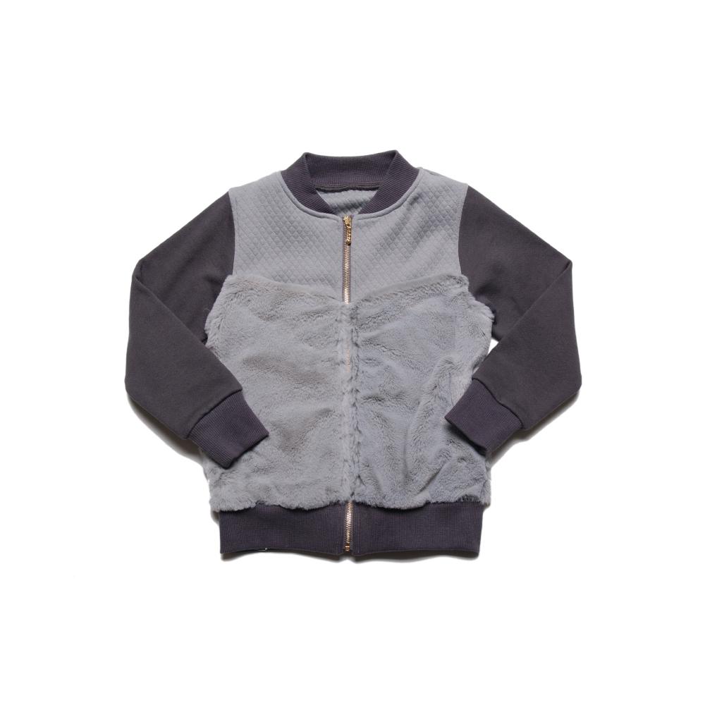 lumpy jacket