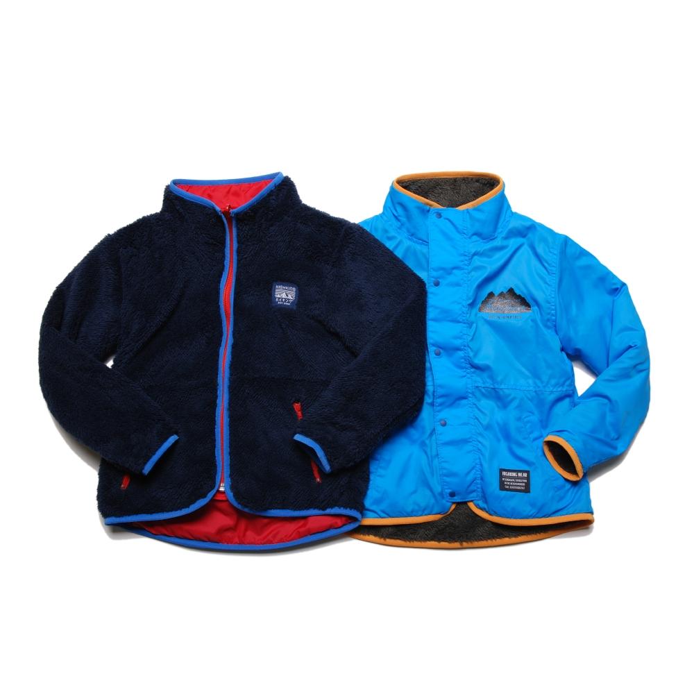 peak jacket
