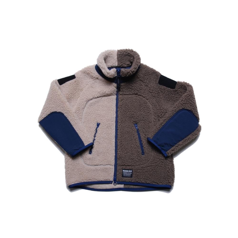 yeti jacket