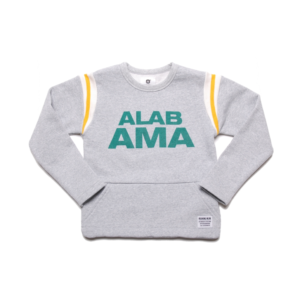 alabama sweat