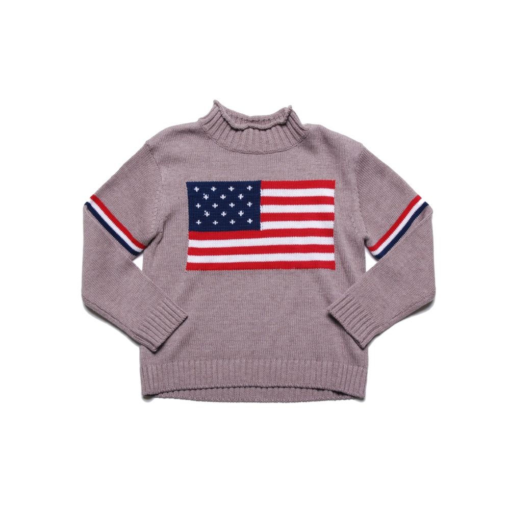 apollo sweater
